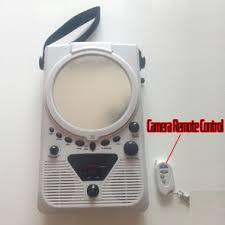 Spy Camera In Bathroom Best Shower Radio Spy Camera Spy Camera In Bathroom For Sale