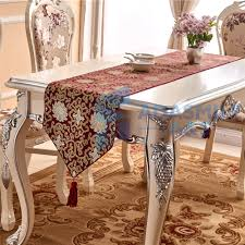 Dining Room Table Runner by Compare Prices On Runner For Dinning Table Online Shopping Buy