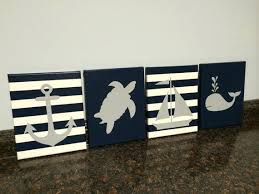 nautical decor for baby room pink and blue newborn room nautical