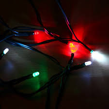 usb office fairy lights usb led christmas lights the green head