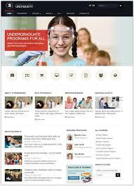 joomla education templates 38 best education joomla templates web creative all