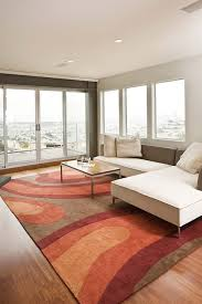 Modern Floral Area Rugs Modern Floral Area Rugs Family Room Contemporary With Sliding