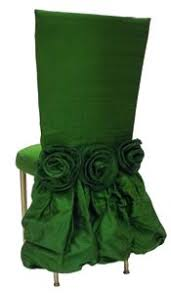 green chair covers apple green bengaline moire table runner by chair covers linens