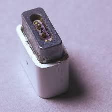 teardown and exploration of apple u0027s magsafe connector