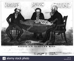kitchen cabinet andrew jackson political cartoon black and white stock photos u0026 images alamy