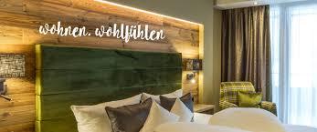 familienhotel allgã u design hotel bergruh 4 sterne hotel in oberstdorf allgäu