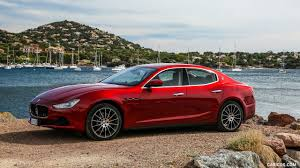 maserati 2017 2017 maserati ghibli sq4 sport package side hd wallpaper 3