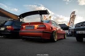 modified bmw e36 bmw e36 coupe modified drift slammed stance bimzimmaz