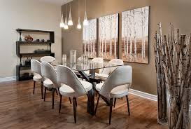 Leather Dining Room Chairs by Accent Dining Room Chairs Provisionsdining Com