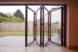 Patio Bi Folding Doors by Bi Folding French Doors Exterior Video And Photos