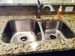 best stainless steel undermount sink appliance kitchen sink with backsplash best kitchen sinks images