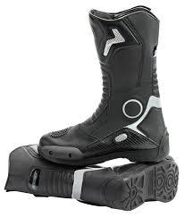 white motorcycle boots joe rocket u0027ballistic touring u0027 mens black leather motorcycle boot