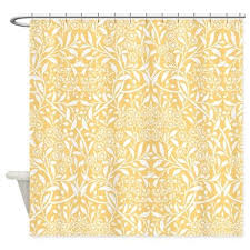 Yellow Damask Shower Curtain 12 Best Shower Curtain Options Images On Pinterest Bathroom