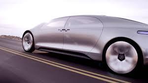 car mercedes mercedes benz f015 self driving concept car revealed