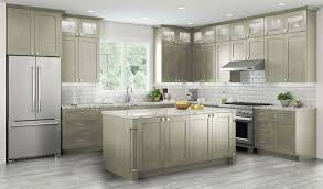 grey stained shaker kitchen cabinets brand new gray stain shaker kitchen cabinets doors