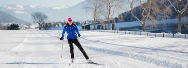x country skiing st georg zum see 4 hotel holiday at