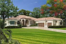 florida style home plan 5 bedrms 3 5 baths 6114 sq ft 107 1094