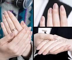 5 49 1 bottle 12ml sweet color nail polish pink eco friendly