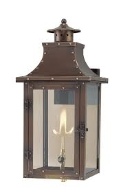 interior gas lights for sale gas post light electric lights