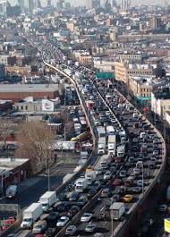 the slow and steady death of the gowanus expressway the drive