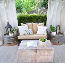 Patio Decor Ideas Small Patio Designs On A Budget Ideas Best 20 Inexpensive Backyard