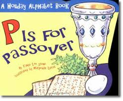 passover books kids passover books p is for passover