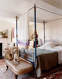 Iron Canopy Bed 13 Dreamiest Canopy Beds Camille Styles