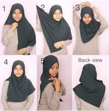 tutorial hijab segi empat paris simple download tutorial hijab segi empat 2017 google play softwares