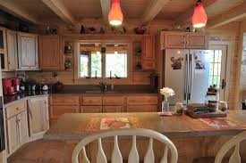 Oak Cabinets Kitchen Design Kitchens With Oak Cabinets