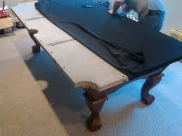 Pool Table Rails Replacement by Pool Table Cushion Replacement Diy Guide To Save You Money