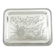 engraved tray pewter trays from silver and pewter gifts