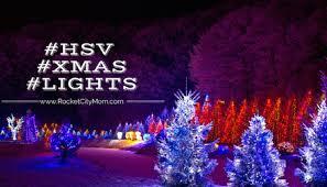 2016 Neighborhood Christmas Lights In Huntsville And North Alabama