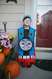 thomas tank engine halloween costume happy halloween a group of stahrs