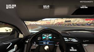 lykan hypersport interior driveclub w motors lykan hypersport gameplay youtube