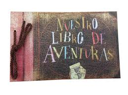 themed photo albums nuestro libro de aventuras our adventure book diy photo album