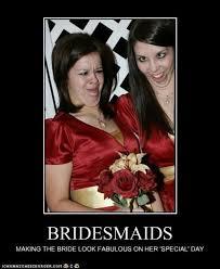 Bridesmaids Meme - funny bridesmaids this one made me laugh poetry 4 u