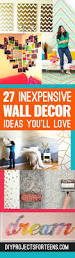 Cool Diy Wall Art by Wall Decor Diy Wall Art Canvas Master Bedroom Designs Decor