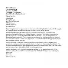 cover letter accounting intern cover letter cover letter