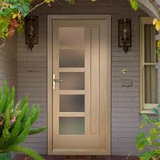 Exterior Wooden Doors With Glass by Oak Front Doors Examples Ideas U0026 Pictures Megarct Com Just