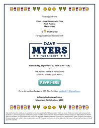 summer potluck invitation free printable invitation design