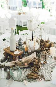coastal centerpieces six stylish ideas for the theme centerpiece