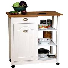 mobile kitchen island units kitchen island on wheels brookstone 211 this one has shelving