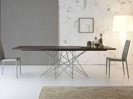 design tischle octa tisch by bonaldo design bartoli design