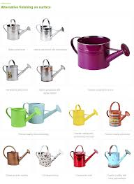 Types Of Gardening Tools - wholesale kids garden tools all types of metal watering cans buy