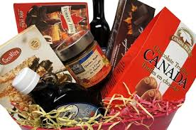 gift baskets to send best blooms foodie easter gift basket canada canadian