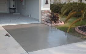 concrete driveway sinking repair slab cracks causes and cures cracked concrete slab repair