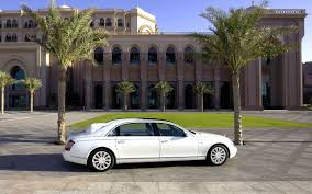 maybach landaulet rare and expensive cars maybach landaulet rare car wallpapers