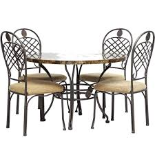 Modern Dining Set Dinette Sets Dining Table And Chairs At Stacks And Stacks