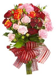 Multicolor Roses Multicolor Roses Send Flowers Worldwide