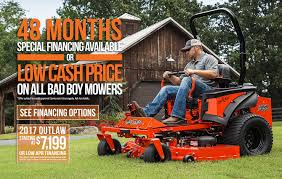 commercial u0026 residential zero turn mowers bad boy mowers